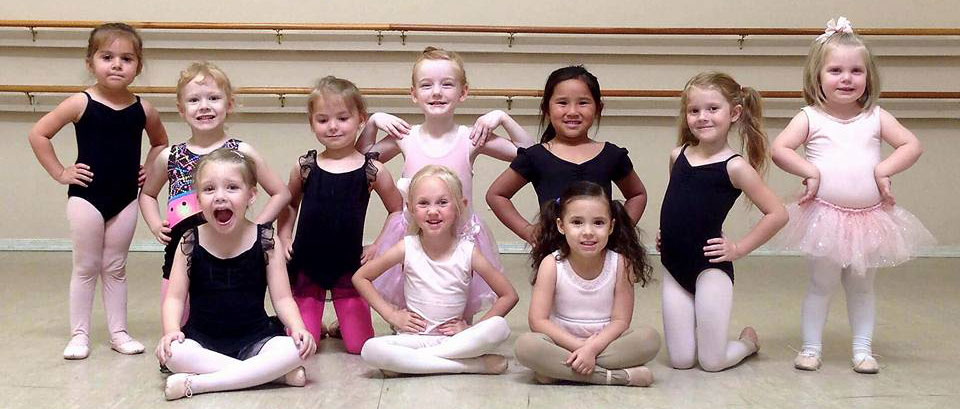 391a3f30f Pre-School Dance Classes